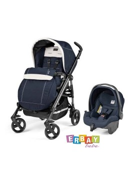 PEG PEREGO SWİTCH FOUR COMPLETO TS RİVİERA
