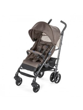 Chicco LiteWay 3 Top Bebek Arabası dove grey